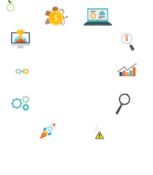 SEO Lifecycle